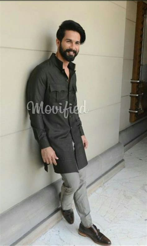 9 best kurtas images on Pinterest   Shahid kapoor, Wedding