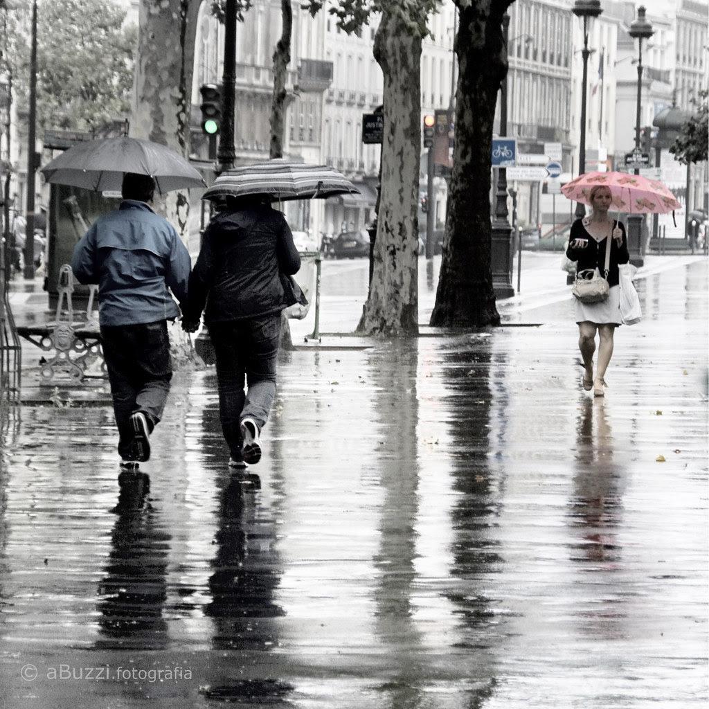 els colors de la pluja