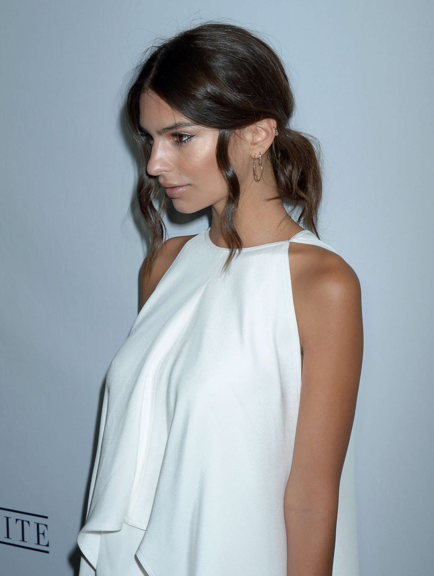 Emily Ratajkowski – Creative Coalition's Celebration of Arts in Washington
