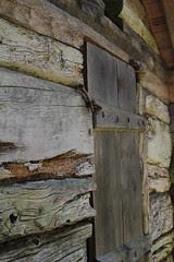 Døra i kvernhuset