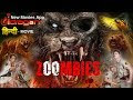 Zoombies Full Movie Original Hindi version DUBBED NEW PREMIER HD