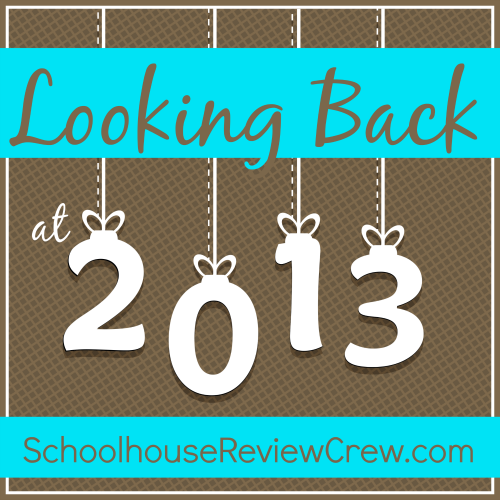 looking back at 2013