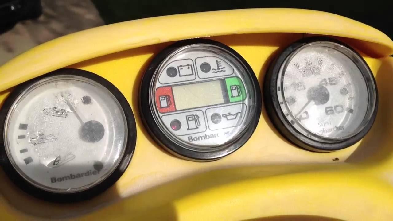1997 seadoo wiring diagram image 7