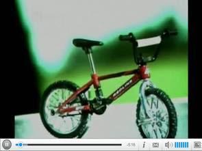 Video sản xuất xe đạp hai bánh