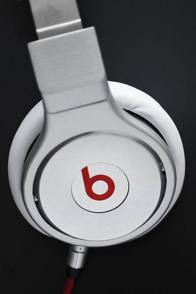 Beats Headphone iPhone Wallpaper HD