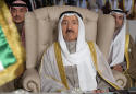 Kuwait's ruler, 91, admitted to hospital for medical checkup