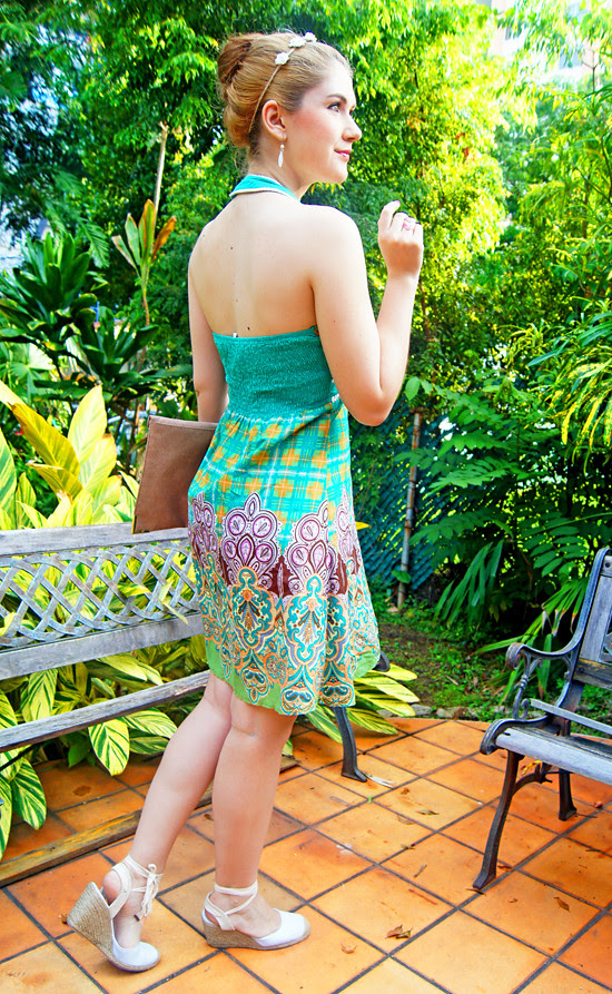 Summer Fashion by The Joy of Fashion (9)