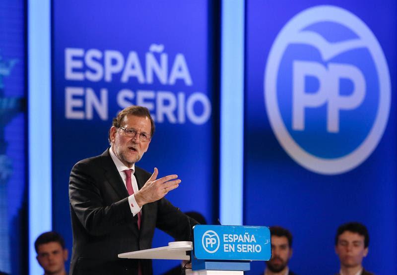 Resultado de imagen de Partido Popular se come al PSOE