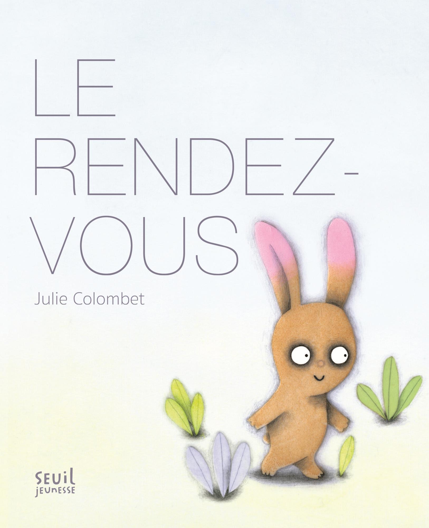 Image result for le rendez-vous julie colombet