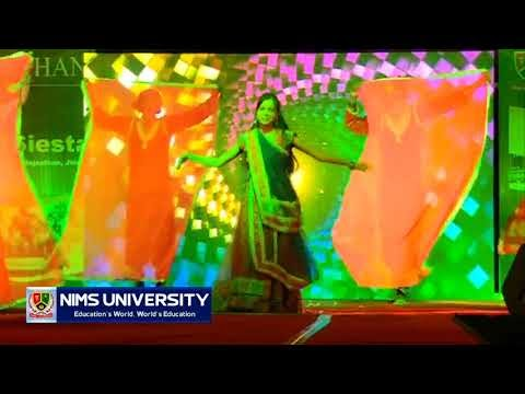 Main To Mele Mein Ja Aayee Re Song Dance Performance