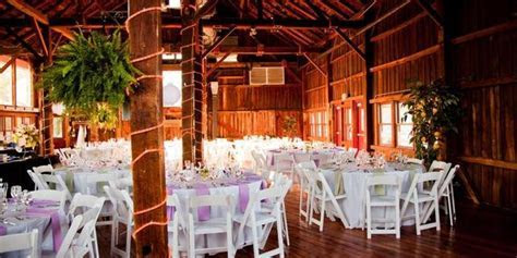The Red Barn at Hampshire College Weddings   Get Prices
