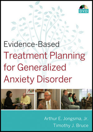 Wiley: Evidence-Based Treatment Planning for Generalized ...