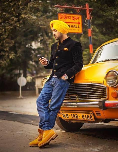 Diljit Singh Dosanj, Ace Comedian of Punjabi Cinema