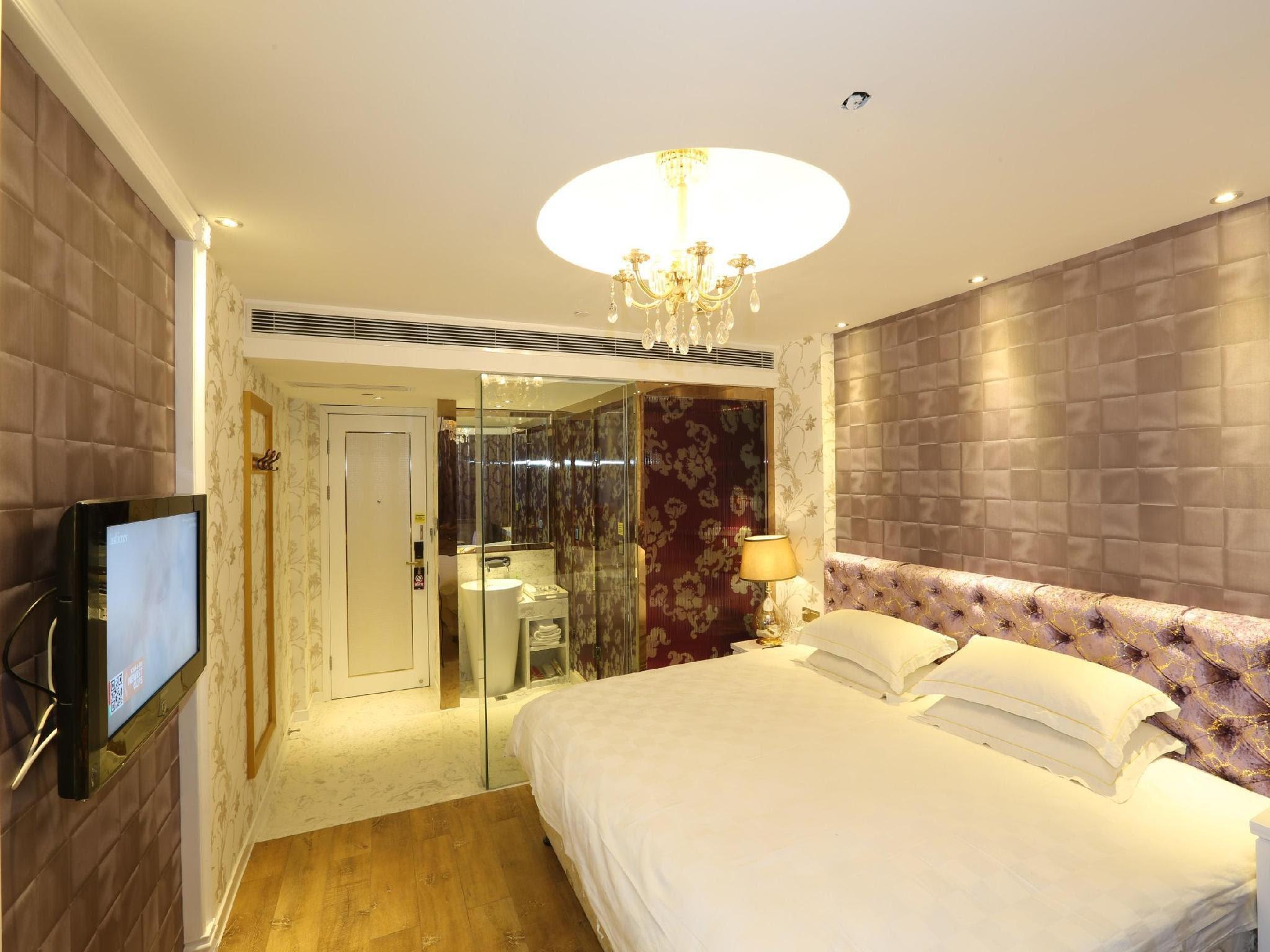 Reviews Hangzhou Milan Garden Hotel