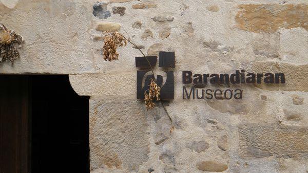 barandiaran museoa 2