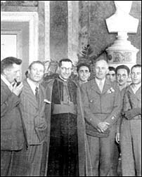 Cardinal Siri