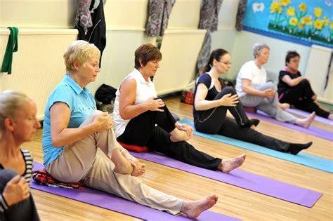 beginners dru yoga classes  birstall liversedge tong