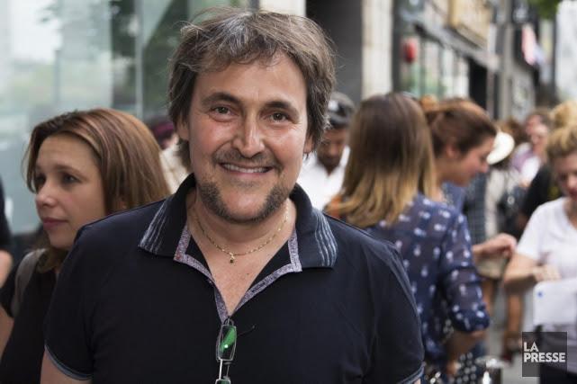 Guy A. Lepage... (Photo: Simon Giroux, archives La Presse)