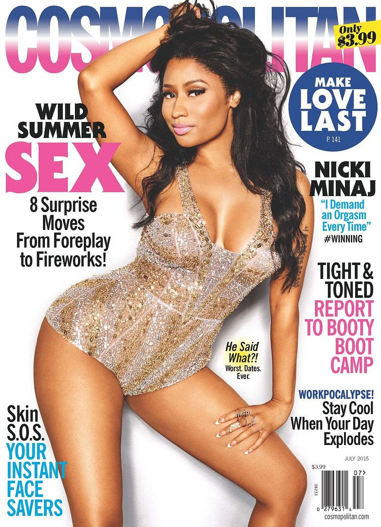 Nicki Minaj : Cosmopolitan (July 2015) photo gallery-1432825153-cosmo-july-15-cover.jpg