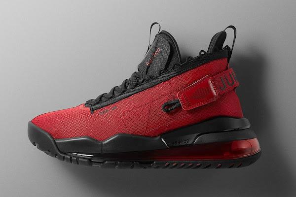 f8a7c1be5c Jordan Brand Gets Its Own Air Max 720 Sneaker