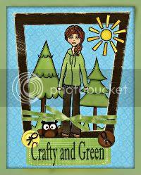 craftyandgreen