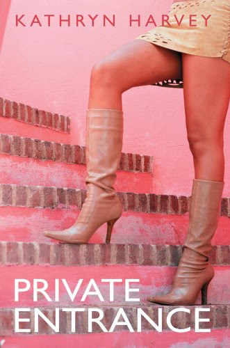 Private Entrance (Butterfly Trilogy, #3)