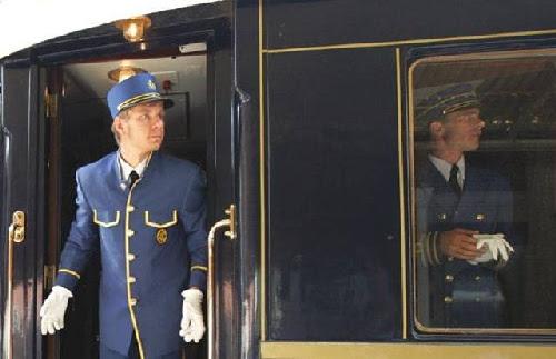 Perierga.gr - Orient Express