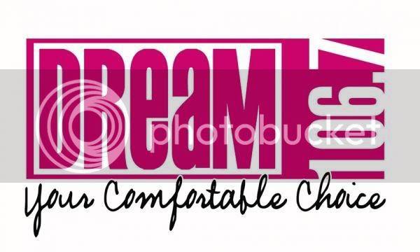 Dream FM logo