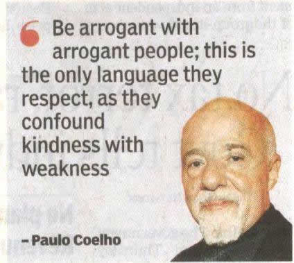 Paulo Coelhoinspirational Quotespicture And Motivational Thoughts