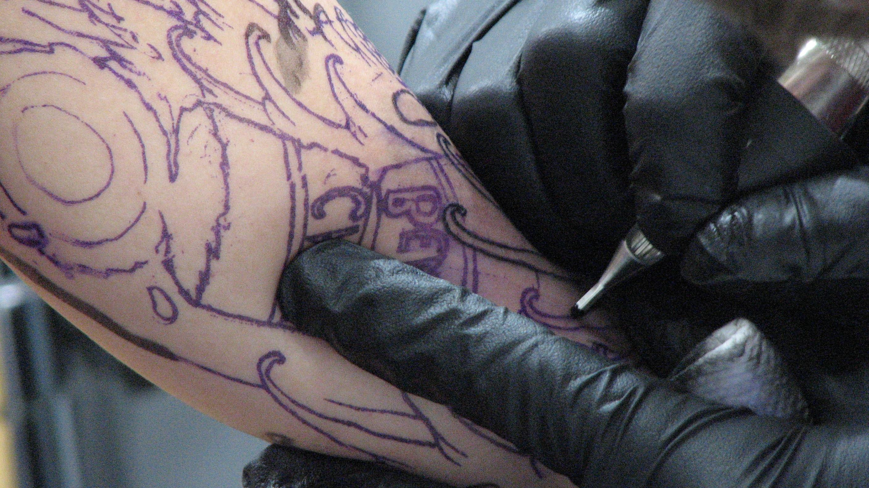 Numbing Cream Does It Work Tattoocom
