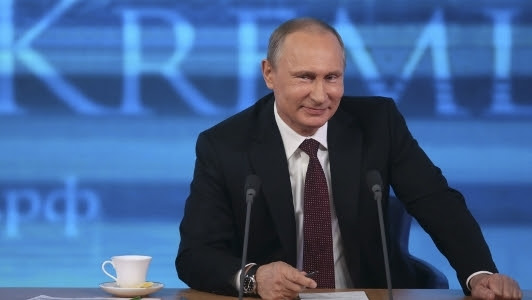 Khodorkovsky, Putin, thế vận hội, Olympics