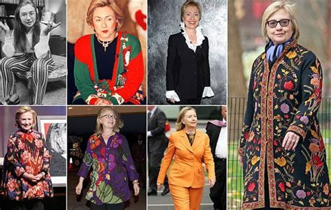 Fashion Industry In Chaos Over Hillary's Loss & It's All