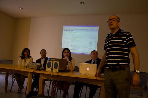 Proyecto Arce en Sestao
