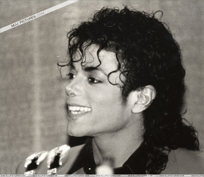 Michael Jackson Immagini The Most Beautiful Smile In The World