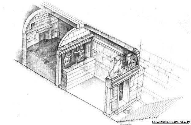Tomb design