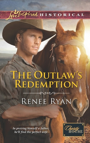 The Outlaw's Redemption (Charity House, #7)