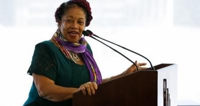 Ministra Luislinda Valois pede desfiliação do PSDB