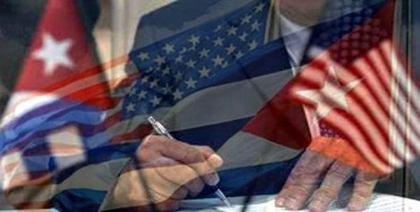 ley estados unidos para viajes a cuba
