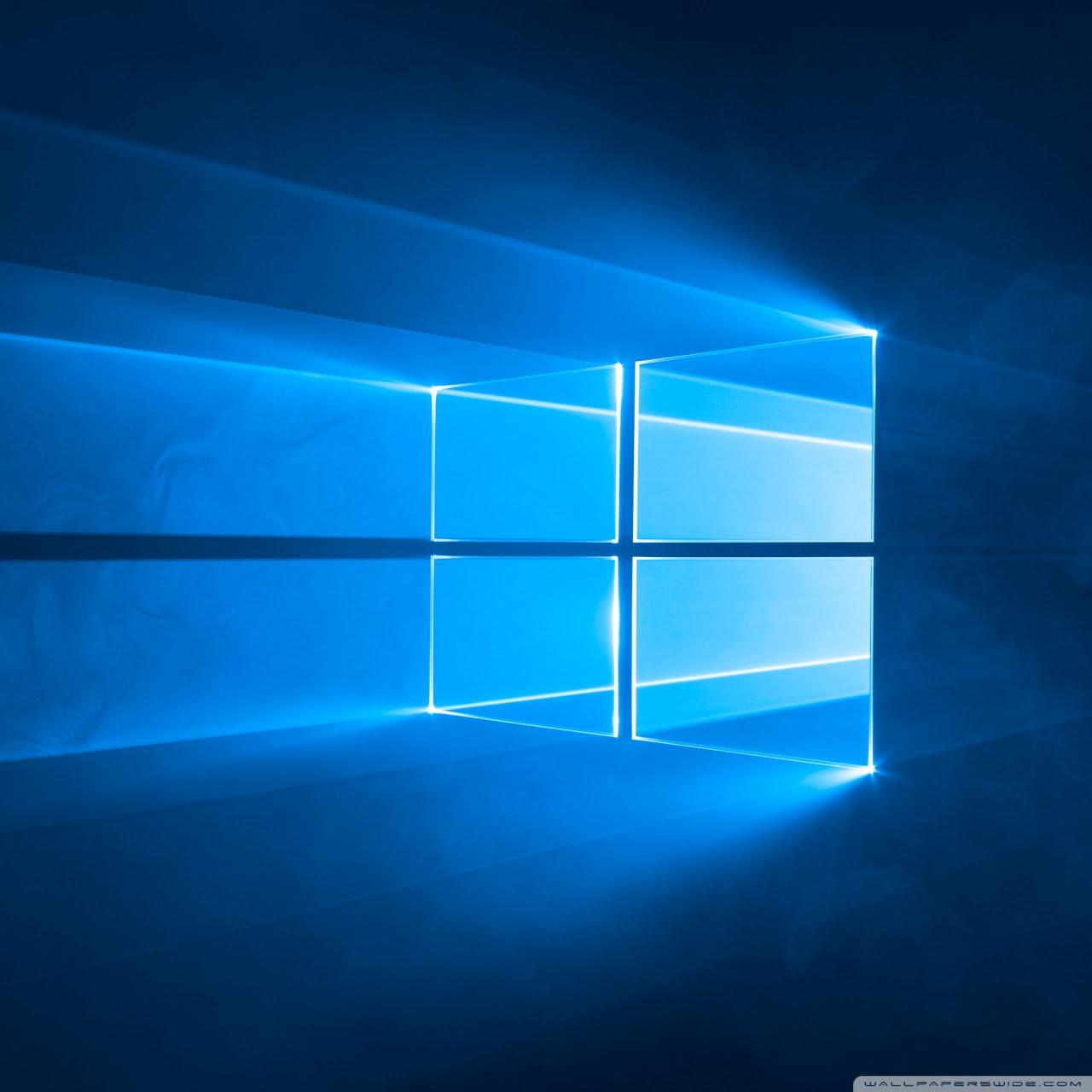 Windows 10 Hero 4K 4K HD Desktop Wallpaper For Wide Ultra