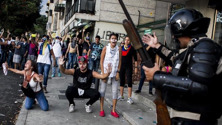 Image result for venezuela martial law