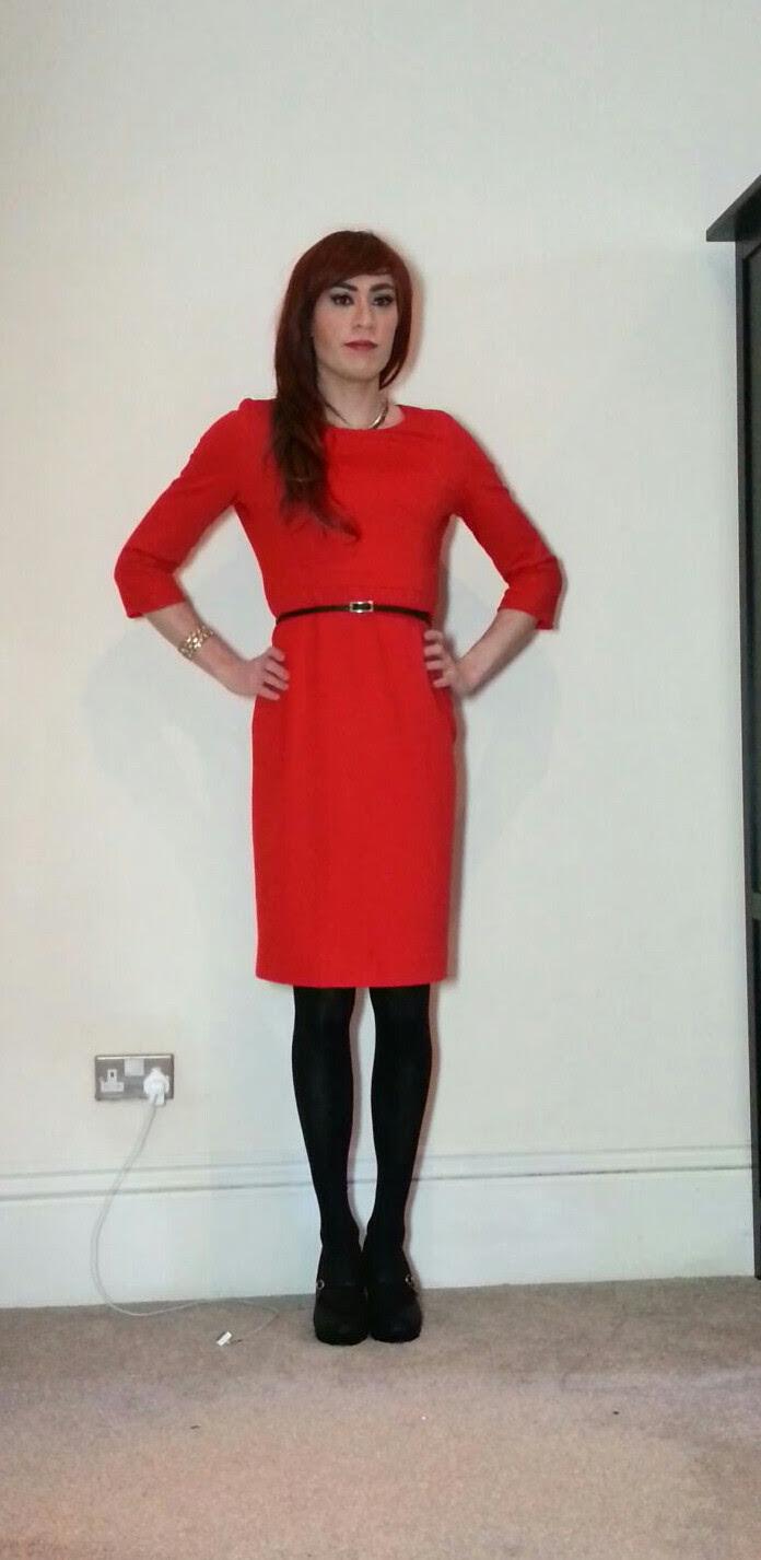 Club Crossdresser Black Dress Best Dresses 2019