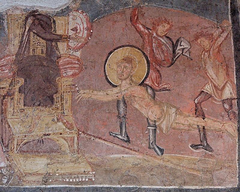 Flagella St-Erasmus Crypt Balbi.jpg