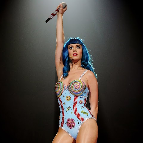 Katy Perry Sexy - Hot 12 Pics | Beautiful, Sexiest