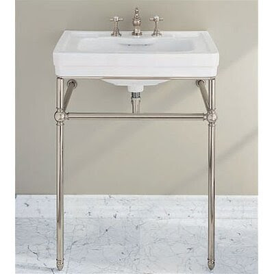 Porcher 27 Inch Sink | Wayfair