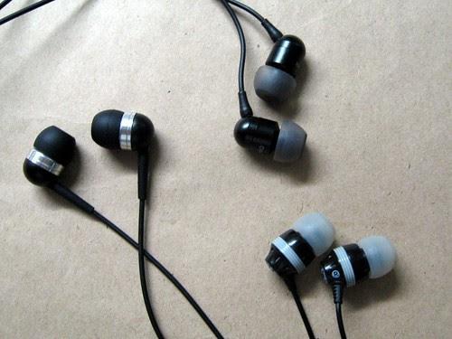 In-Ear Monitors