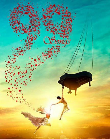 Rahman's '99 Paadalgal'
