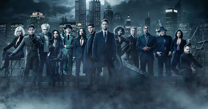 #SaveGotham Trends as Fans Campaign to Revive the Batman Prequel Series