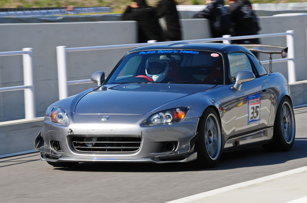 Ap2 Mugen Style Lip on AP1 - S2KI Honda S2000 Forums