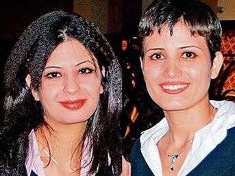 Μεργιέμ Ρόσταμπουρ και Μερζιέχ Εσμεϊλαμπάντ, καταδικασμένες σε θάνατο επειδή έγιναν χριστιανές