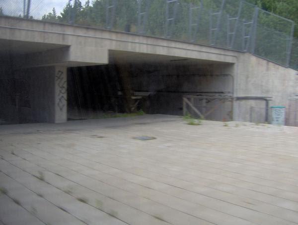 Kymlinge Metro Station